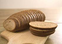 Ржаной хлеб на кисломолочной закваске АЦАТАН.